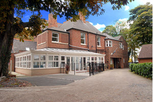 Sycamore Lodge Care Home Scunthorpe